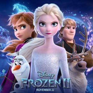 לשבור את הקרח 2 – מסע קסום אל הלא נודע עם אלזה ואנה