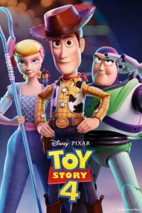 ביקורת סרטים: צעצוע של סיפור 4