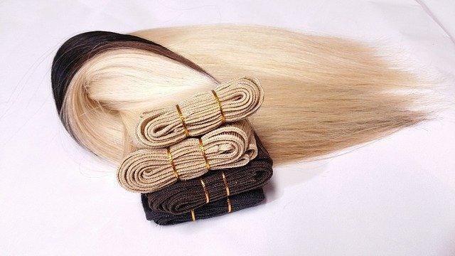 טיפים לקבלת תוספות שיער אמיתיות