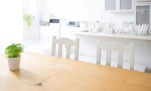 Read more about the article האבולוציה של שולחן המטבח