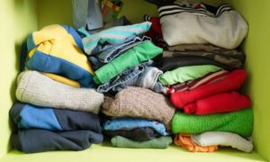 Read more about the article טיפים לקניית בגדי ילדים בזול